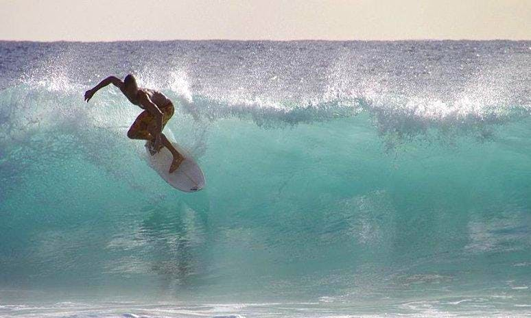 Surf Lessons & Rental in Torroella de Montgrí