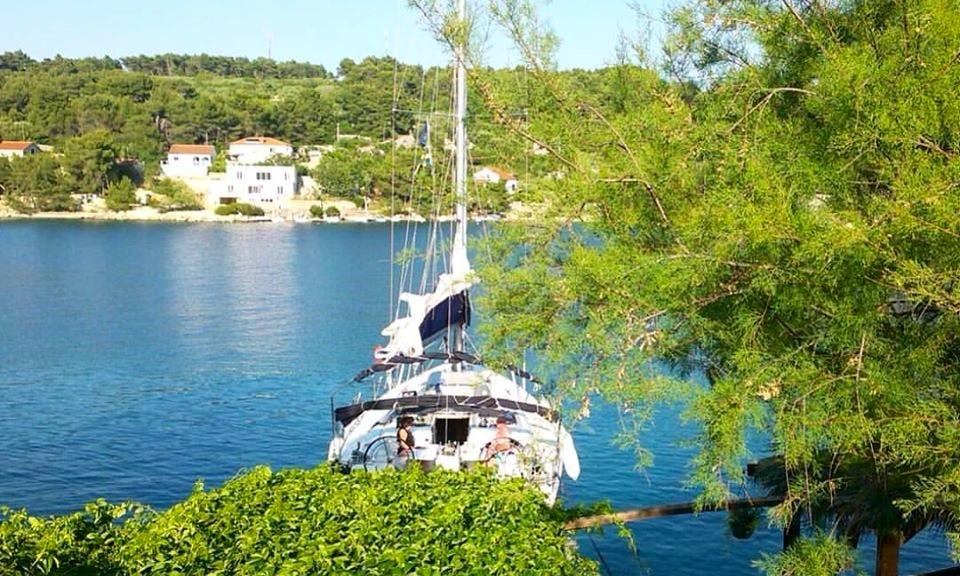 Day Boat Trips to Plitvice Lakes in Split, Croatia
