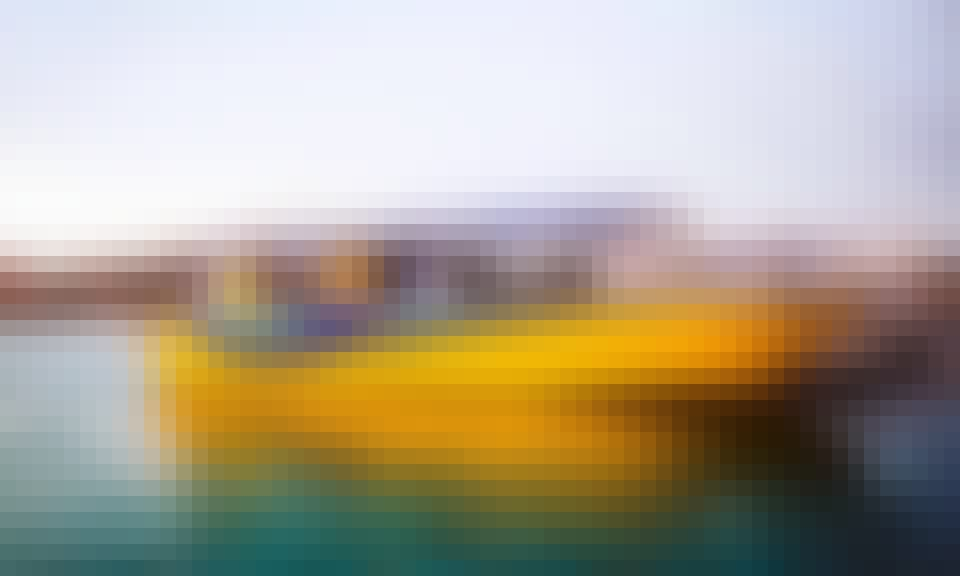 'Big Boat' Sightseeing in Colònia de Sant Jordi