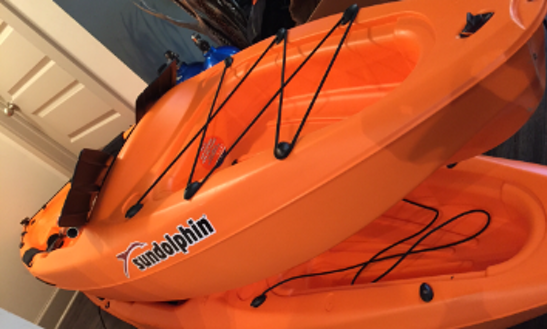 Kayak For Rent In San Marcos