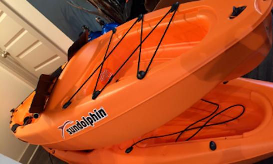 single kayak rental in san marcos texas getmyboat