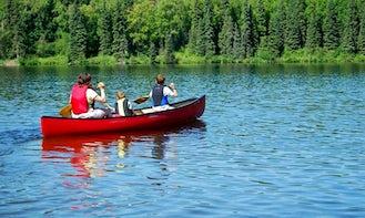 Canoeing Trips in Anatoliki, Attiki