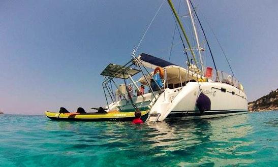 Nautitech 47 Diving Trips & Courses In Anatoliki Attiki