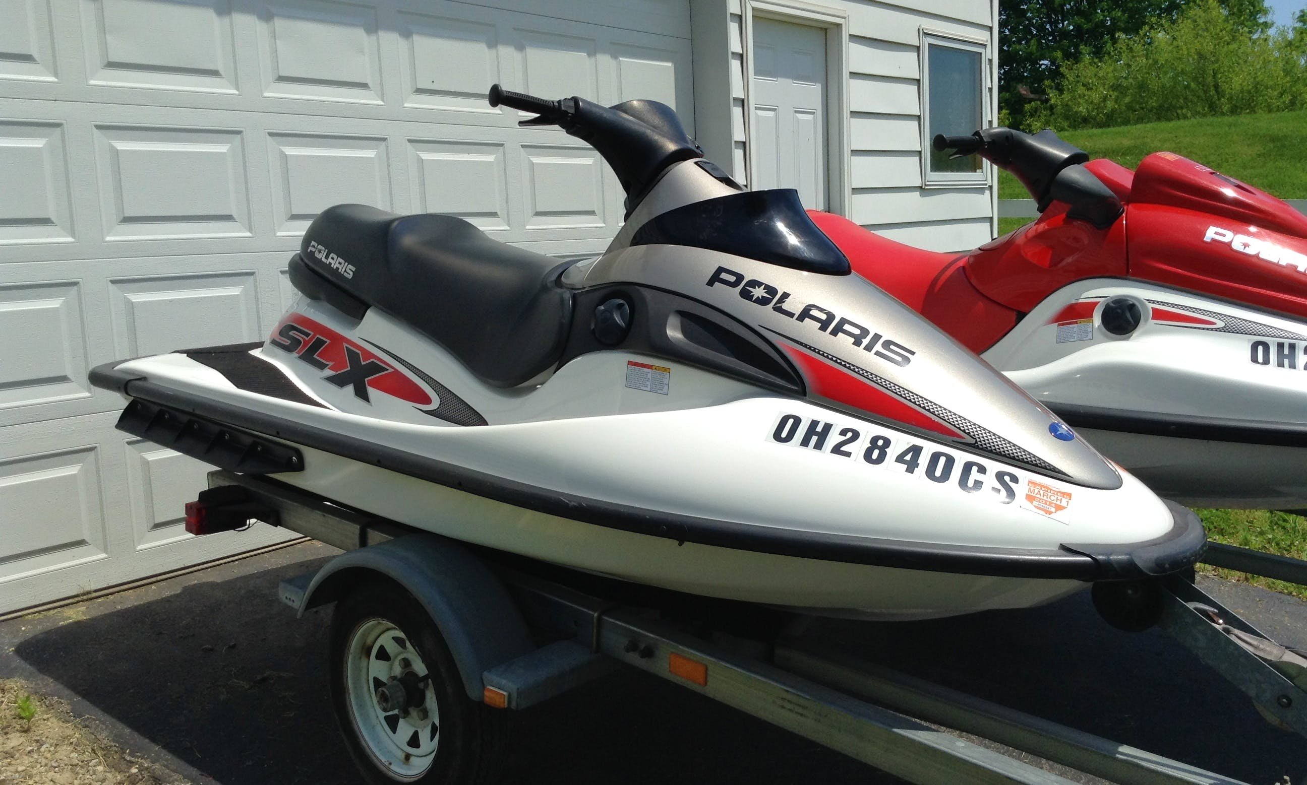 Personal Watercraft for rent in Bromley