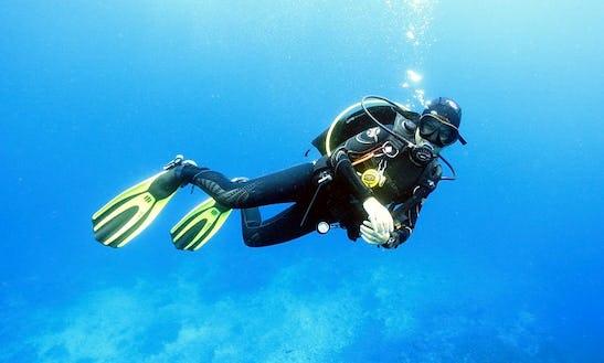 Diving Courses In Boksburg