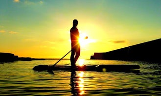 Paddleboard & Surf Rental & Lessons in Tahiti, French Polynesia