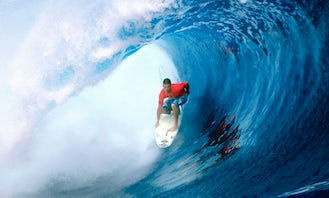Surf Charter Tour and lessons in tp. Nha Trang