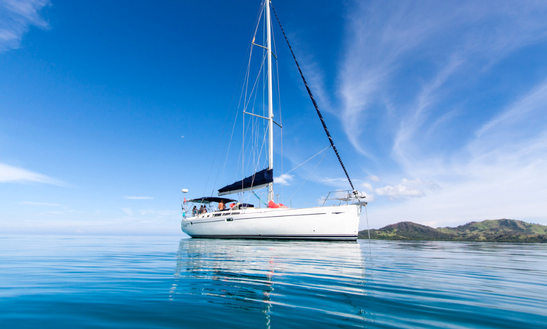 Sailing/ Surfing/honeymoon Charters On The Sv