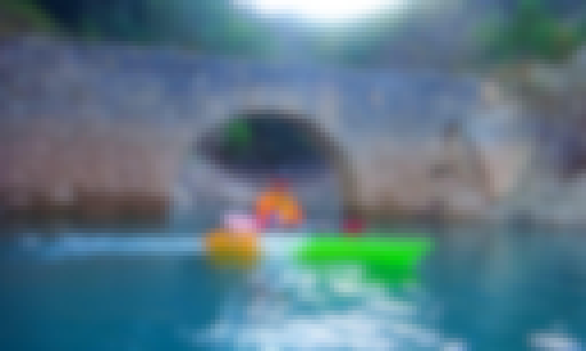 Kayak Excursions for Everyone in Montanejos, Spain