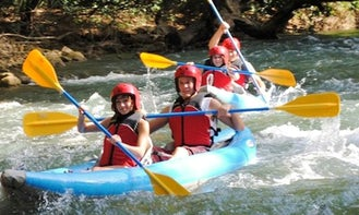 Kayak Rental & Trips in Ocho Rios, Jamaica
