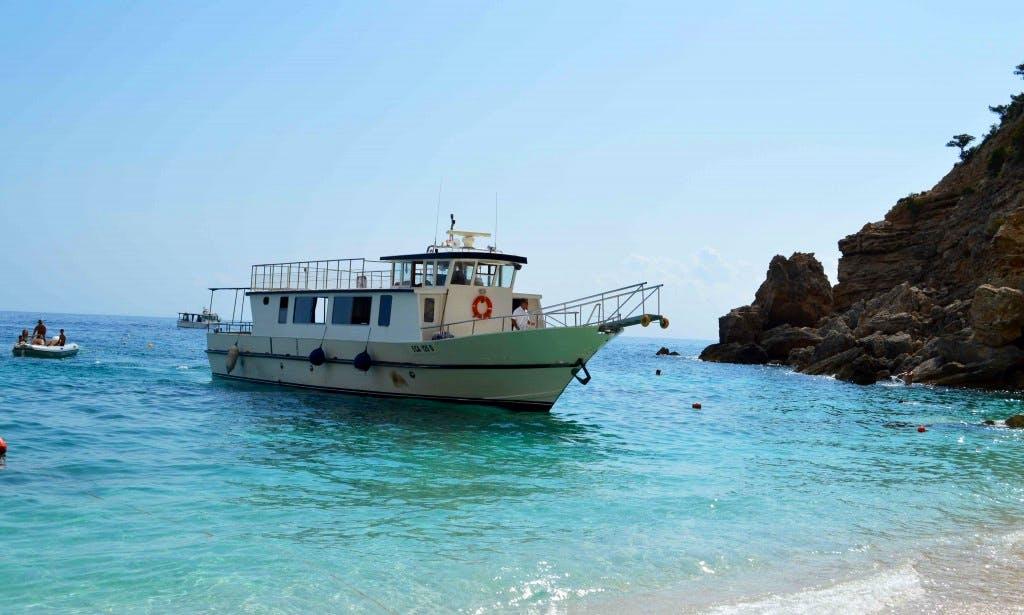 """Boat """"Livenza"""" Trips in Santa Maria Navarrese"""