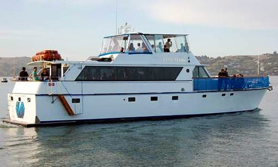 Best Boat Rentals Boat Charters In Sausalito
