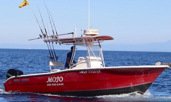Huntington Beach Boat Tours