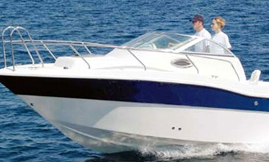 75hp Speed Boat Hire In Ölüdeniz Belediyesi