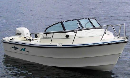 60hp Speed Boat Trips In Ölüdeniz Belediyesi