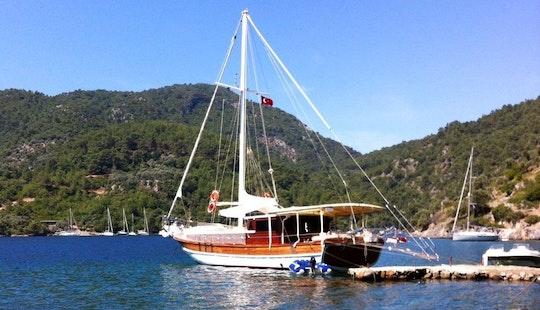 Boat Trips In Göcek Belediyesi