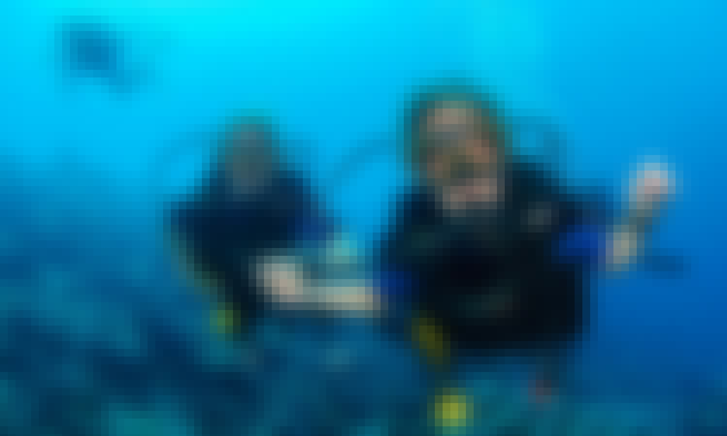 Diving Trips and Courses in Innsbruck