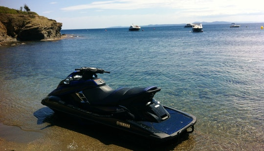 Inboard Propulsion Rental In Roses