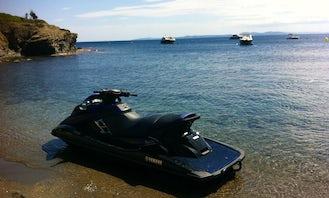 Yamaha 110 Jet Ski for Rent in Roses, Spain