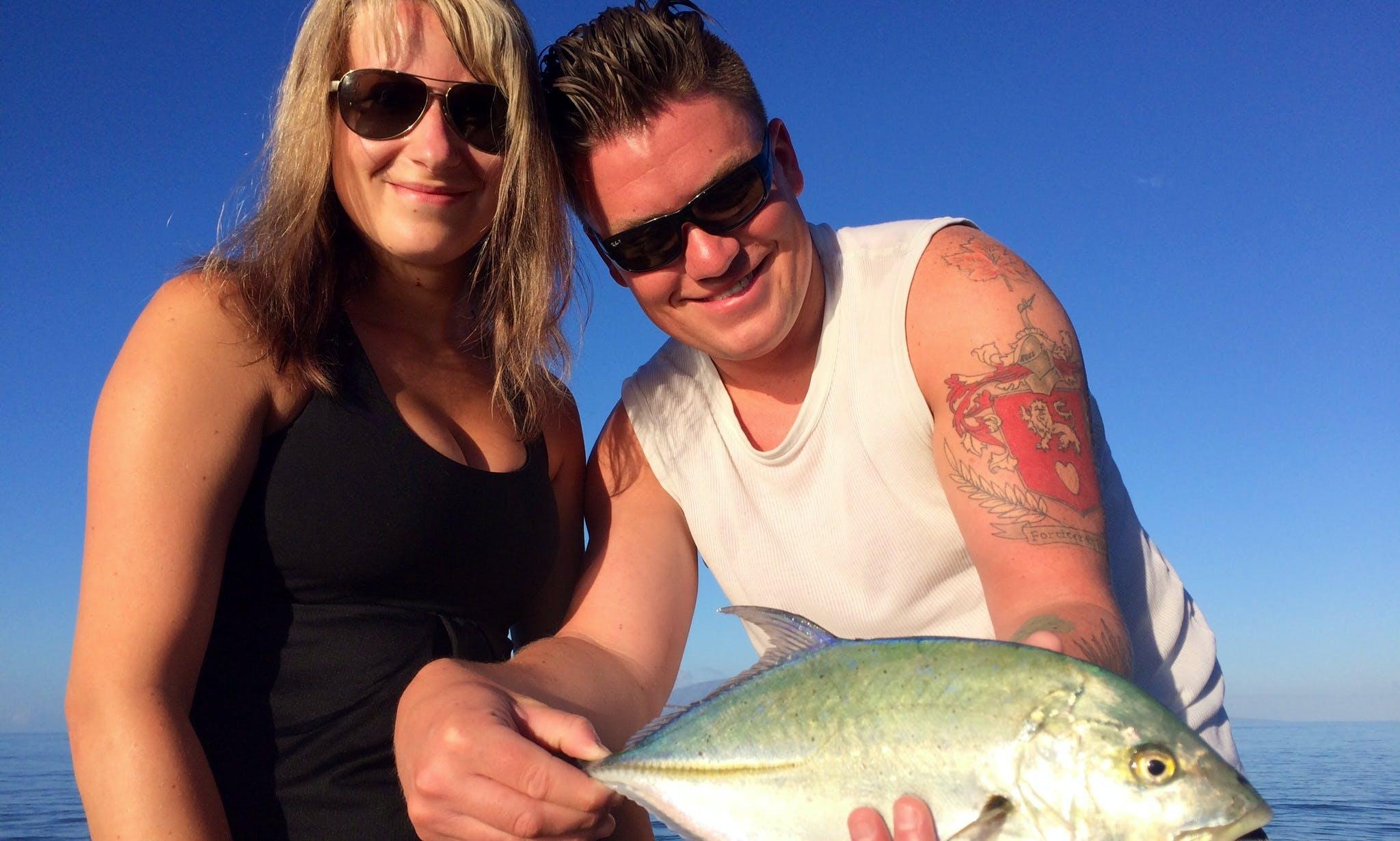 Fishing Tours in Lahaina, Hawaii