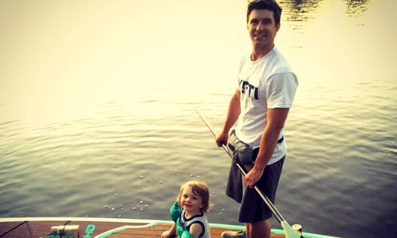 Paddleboard & Surf Rental & Lessons in Gulf Breeze, Florida
