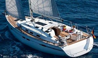 Bavaria 45 Cruiser Yacht Charter in Bibinje