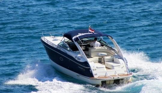 Cobalt 36  Motor Yacht Charter In Split