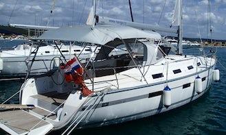 Bavaria 40 Cruiser Yacht Charter in Bibinje