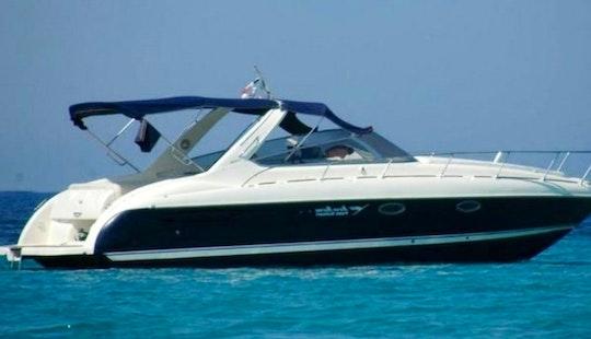 Airon Marine 325  Motor Yacht Charter In Split