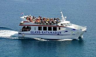 Catamaran Cruise Tour in Lopar