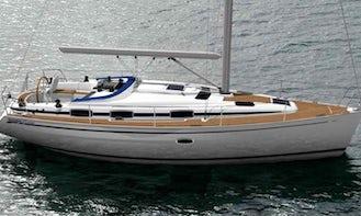 37 Cruiser Yacht Charter in Bibinje