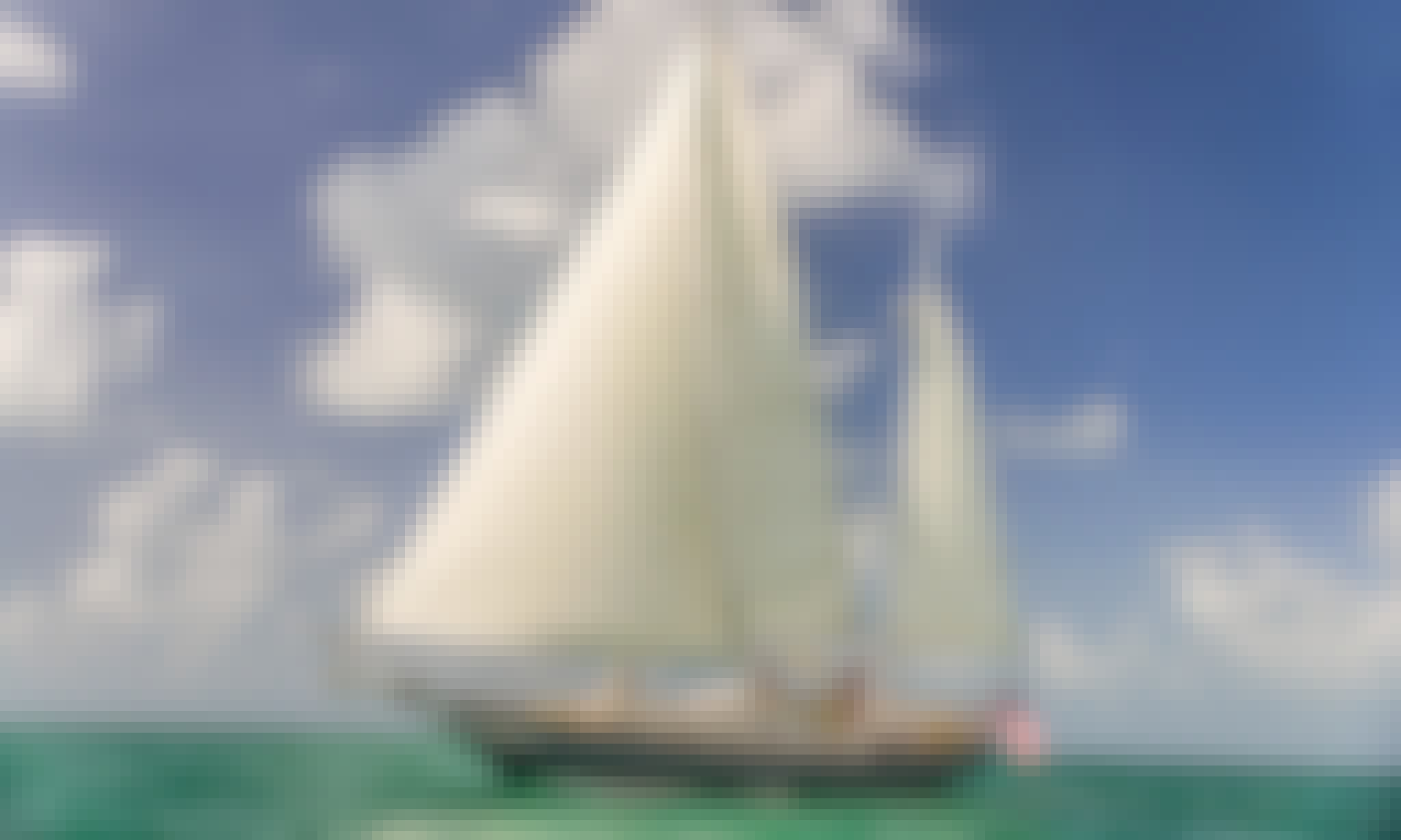 """41' Island Trader Ketch """"Conch West"""" In Key West, Florida (With Captain Only)"""