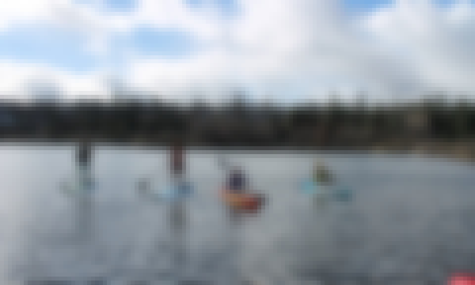 Single Kayak Rental, Tours & Lessons in Hood River