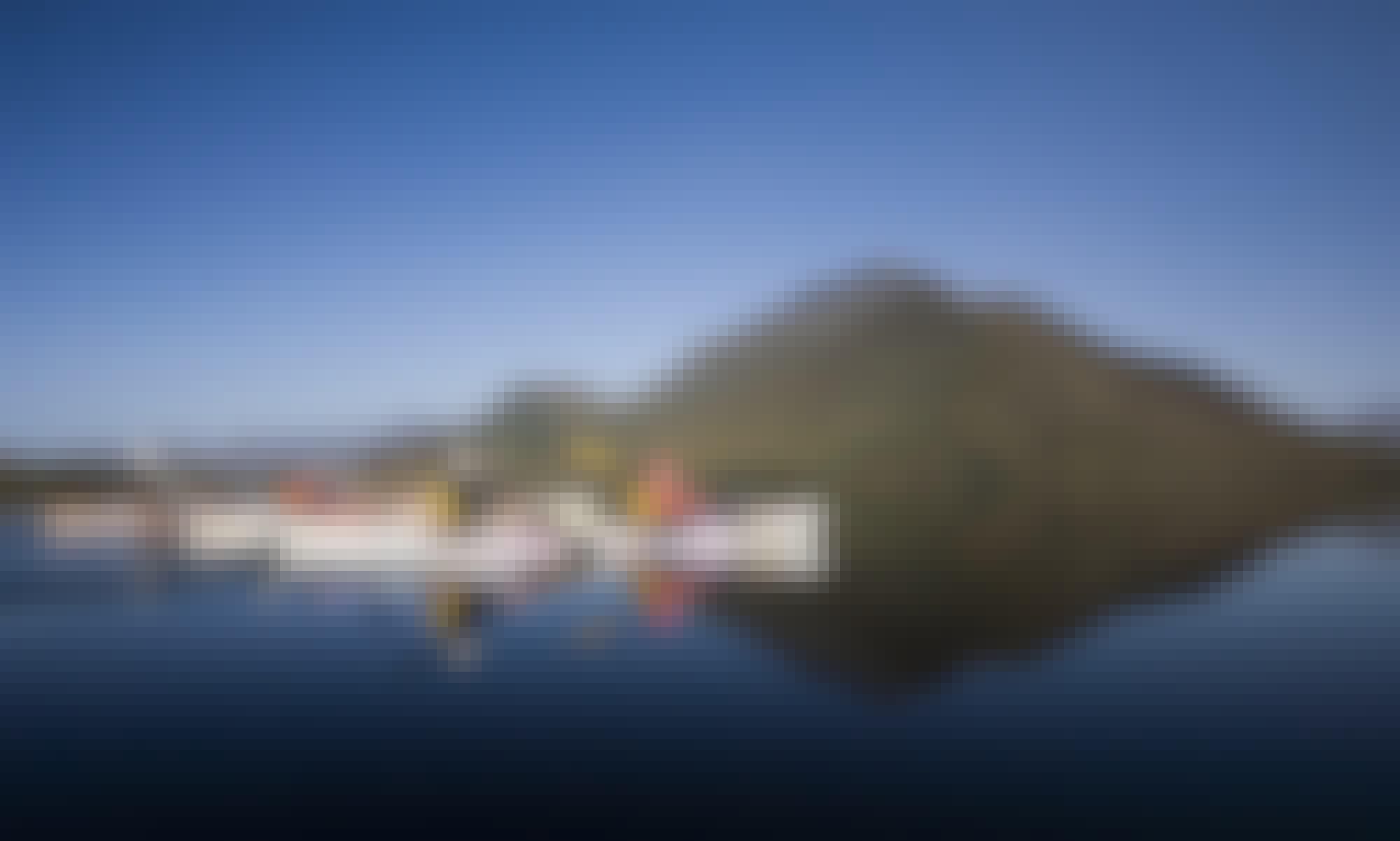 Kayaking Hobart, Tasmania