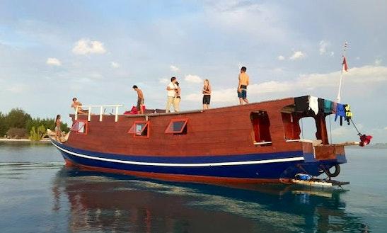 Diving Trips In Makassar