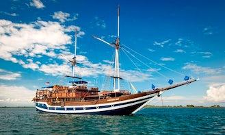 """Sea Safari 9"" Sunset Dinner Cruise in Denpasar Selatan"