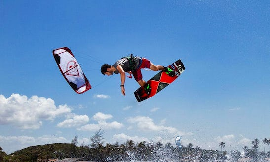 Kitesurfing Lessons And Hire In Otranto