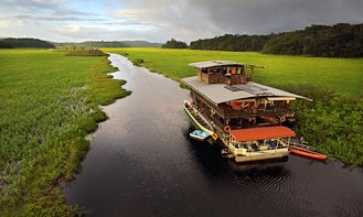 River Cruise in Argentan, France