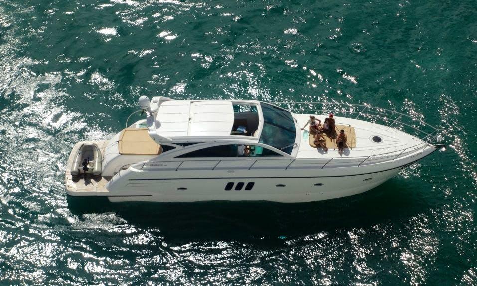 Cimitarra 50 Motor Yacht - Balneário Camboriú / SC