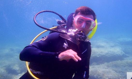 Scuba Diving Trips In Sokak