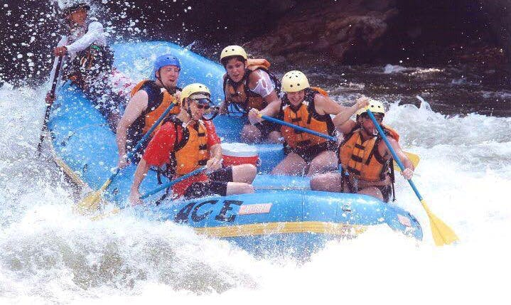 Enjoy the Best Rafting Trips Offered in Kathmandu, Nepal