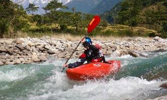 Single Kayaking Trips in Kathmandu