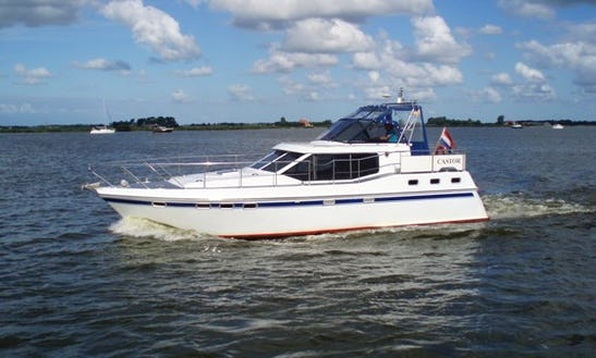 Charter Fri-jon Sa 1200