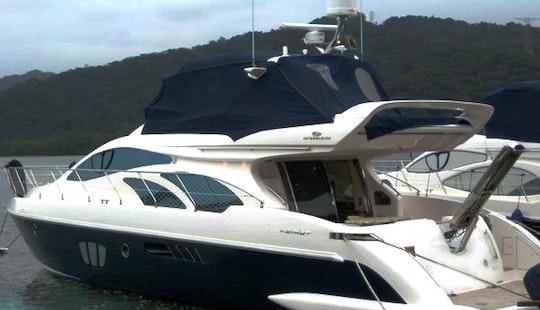 Intermarine 600 Full/2009 - Angra Dos Reis / Rj
