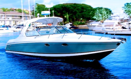 Formula 330ss Motor Yacht Charter In Newport Beach