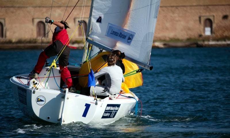Private Sailing Lessons in Magione