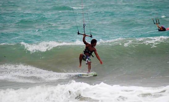 Enjoy An Amazing Kiteboarding Adventure In Cabarete, Dominican Republic