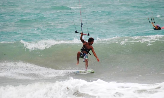 Enjoy An Amazing Kiteboarding Adventure In Cabarete, Dominican Republic