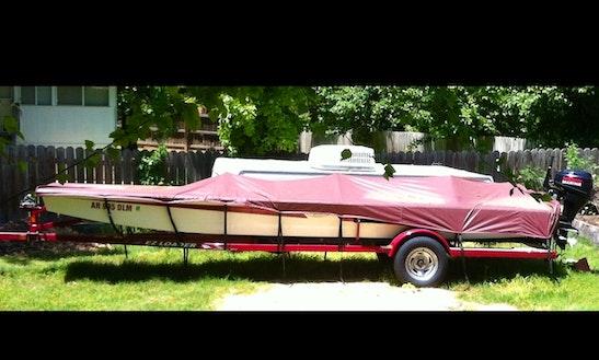 Supreme Trout Boat