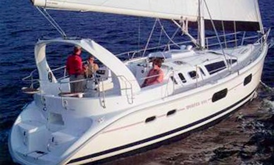 Charter The Hunter 410
